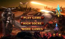Hell Fire-Tower Defense II screenshot 1/4