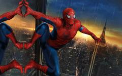 Spiderman Wallpaper Slideshow HD NEW LIVE screenshot 1/3