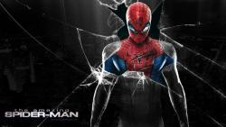 Spiderman Wallpaper Slideshow HD NEW LIVE screenshot 2/3