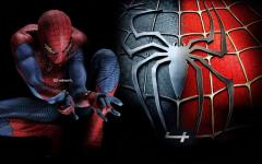 Spiderman Wallpaper Slideshow HD NEW LIVE screenshot 3/3