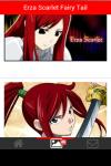 Erza Scarlet Fairy Tail Wallpaper screenshot 4/6
