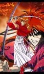 Kenshin Himura Wallpapers Android Apps screenshot 4/6