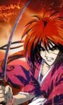 Kenshin Himura Wallpapers Android Apps screenshot 6/6