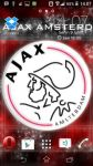 Ajax Amsterdam FC Wallpaper HD screenshot 3/6