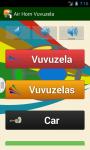 Air Horn  Sirens and Vuvuzela screenshot 2/3