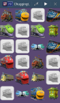 Chuggington Memory Game screenshot 3/3