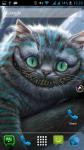 Cheshire Cat Wallpaper screenshot 6/6