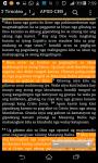 Cebuano Holy Bible screenshot 3/3