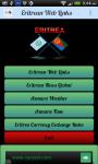 Eritrean Web Links screenshot 1/3