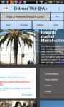 Eritrean Web Links screenshot 2/3