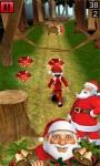 Santa 3D Run screenshot 5/6