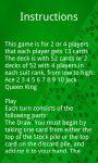 Rummy Card Game screenshot 5/5