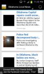 Oklahoma Local News screenshot 1/3