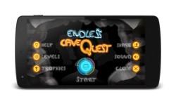 Endless Cave Quest screenshot 2/6