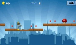 Super Chaves Aventura Game screenshot 2/2