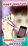 Baby Girl Foot Doctor Game screenshot 5/6