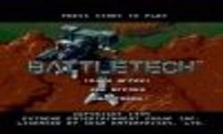 Battletech new Battletech new  screenshot 1/4