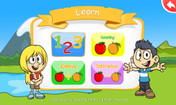 Learn Number and Counting screenshot 2/6