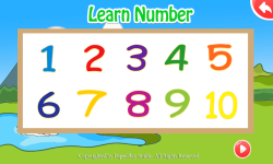 Learn Number and Counting screenshot 3/6