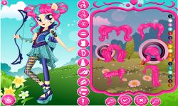Sour Sweet Archery Style screenshot 1/4