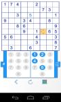 Sudoku Desu Yo screenshot 1/2