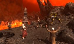 Dragonide Simulator 3D screenshot 1/6