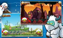 Fun Dash Xmas screenshot 2/6