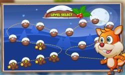 Fun Dash Xmas screenshot 3/6