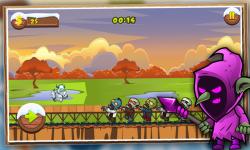 Fun Dash Xmas screenshot 4/6