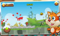 Fun Dash Xmas screenshot 5/6