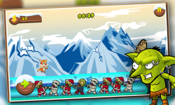Fun Dash Xmas screenshot 6/6