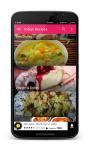 Indian Recipes - Khaana App screenshot 1/3