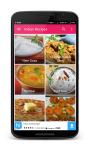 Indian Recipes - Khaana App screenshot 3/3
