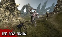 Darkness Spider Sim 3D screenshot 4/5