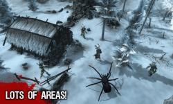 Darkness Spider Sim 3D screenshot 5/5
