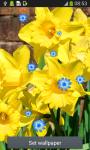 Spring Live Wallpapers Best screenshot 2/6