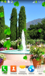 Fountain Live Wallpapers Top screenshot 4/6