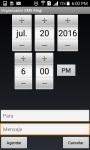 Magi SMS Automatic Organizer screenshot 4/4