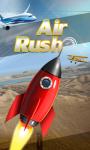 Air Rush Free screenshot 1/3