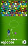 Bubble Soccer Shooter Games screenshot 5/6