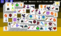8 Bit Mahjong screenshot 1/3