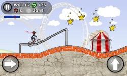 StickMan BMX Stunts Bike screenshot 2/4