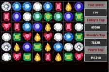 Diamonds Crasher screenshot 1/5