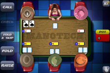 Ultimate Poker Ace screenshot 4/5