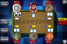 Ultimate Poker Ace screenshot 5/5