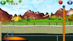 Break The Glass Ball Game screenshot 4/4