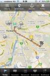 Okosan Utazom - SmartCity Budapest screenshot 1/1