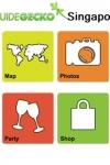 Singapore Travel Guide GuideGecko screenshot 1/1