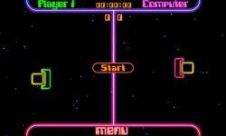 Space Ping Pong Match screenshot 2/4