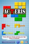 ACTERIS FREE: Action Puzzle Match screenshot 1/1